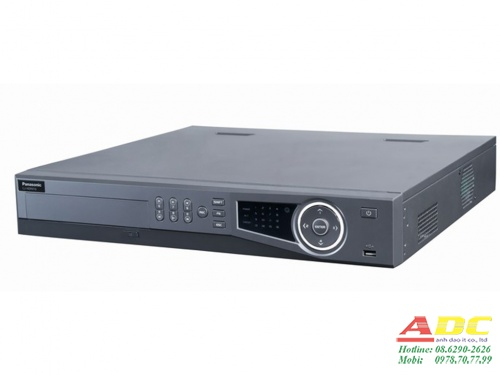 Đầu ghi hình 16 kênh Panasonic CJ-HDR416